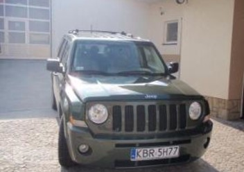 Pompa ABS Jeep Patriot