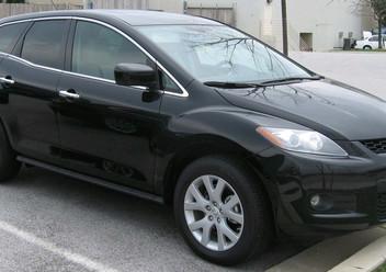 Głowica silnika Mazda CX-9 FL
