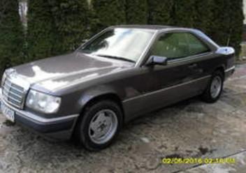 Pokrowce samochodowe Mercedes-Benz 124