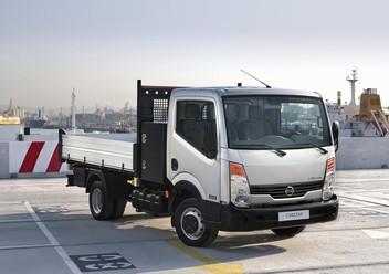 Regulator siły hamowania Nissan Cube Z12