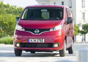 Serwo hamulca Nissan Evalia