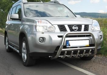Pompa ABS Nissan X-Trail II