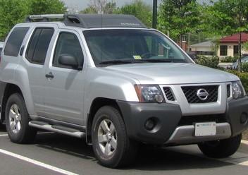 Pompa ABS Nissan Xterra