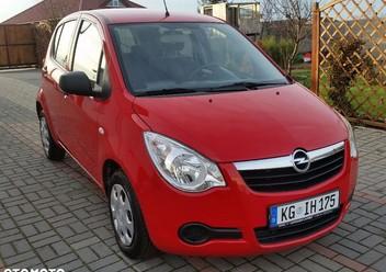 Pokrowce ochronne Opel Agila B