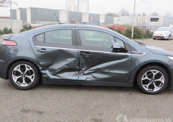 Pompa ABS Opel Ampera