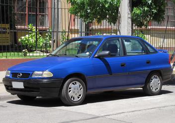 Serwo hamulca Opel Astra F