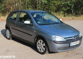 Pokrowce samochodowe Opel Corsa A