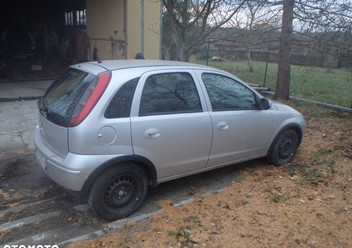 Serwo hamulca Opel Corsa C