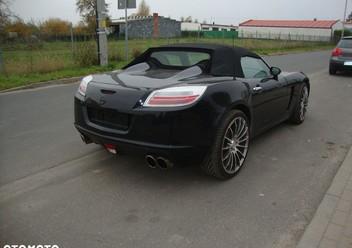 Pokrowce samochodowe Opel GT