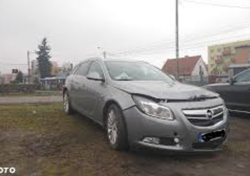 Pompa ABS Opel Insignia
