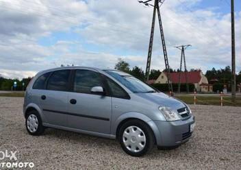Serwo hamulca Opel Meriva B