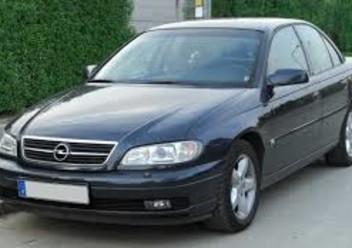 Pokrowce samochodowe Opel Omega B