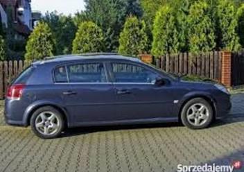 Pokrowce samochodowe Opel Signum