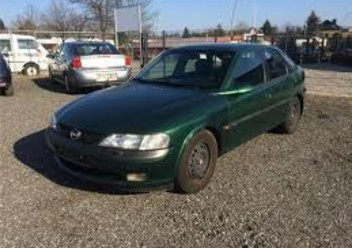 Pompa ABS Opel Vectra B
