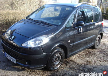 Pompa ABS Peugeot 1007