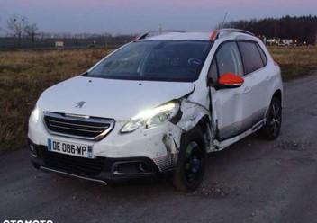Serwo hamulca Peugeot 2008