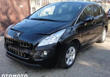 Podręczniki / Literatura / Przeglądy Peugeot 3008