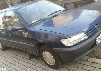 Pompa ABS Peugeot 306