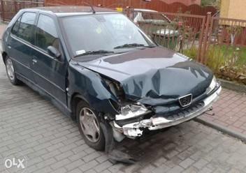 Pompa ABS Peugeot 306 FL