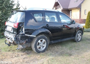 Serwo hamulca Peugeot 4007