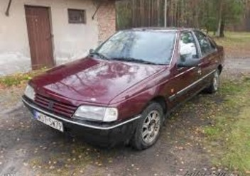 Pompa ABS Peugeot 405