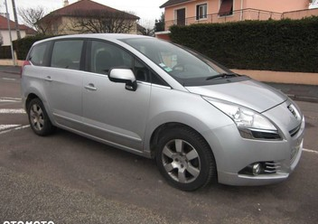 Pompa ABS Peugeot 5008