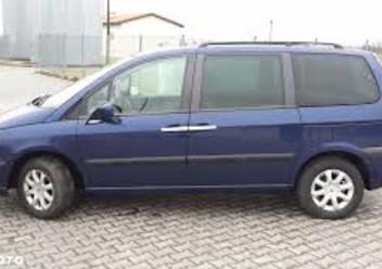 Szczęki hamulcowe przednie Peugeot 807 FL