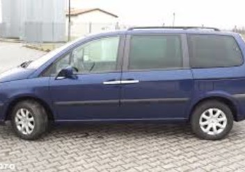Pompa hamulcowa Peugeot 807 FL