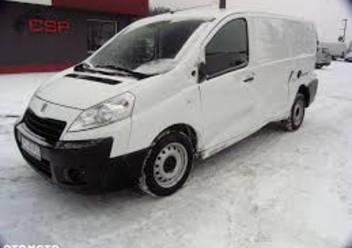 Pokrowce ochronne Peugeot Expert II
