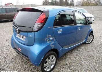 Serwo hamulca Peugeot iOn