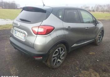 Pokrowce samochodowe Renault Captur