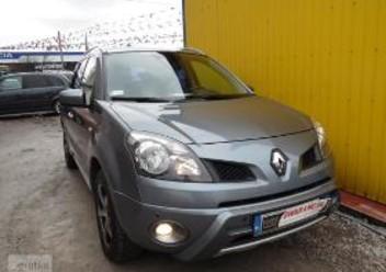 Serwo hamulca Renault Koleos