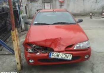 Pompa ABS Renault Latitude