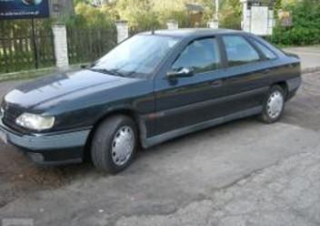 Pokrowce samochodowe Renault Safrane