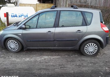 Pokrowce samochodowe Renault Scenic Conquset