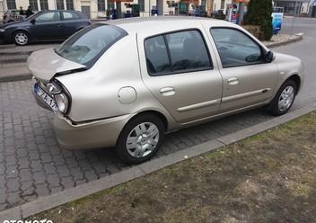 Podręczniki / Literatura / Przeglądy Renault Thalia