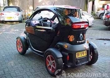 Pompa ABS Renault Twizy