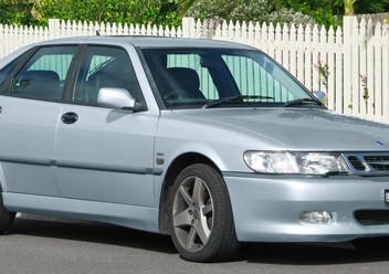 Pompa ABS Saab 9-3 I