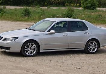 Pompa hamulcowa Saab 9-5