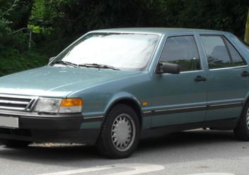 Pompa ABS Saab 9000 FL