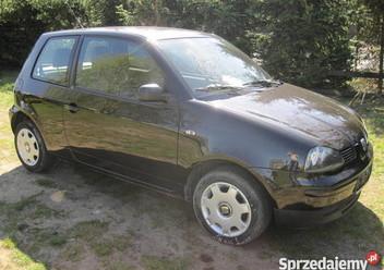 Dywaniki samochodowe Seat Arosa FL