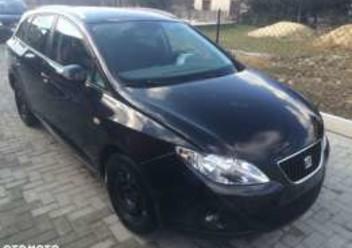 Pokrowce ochronne Seat Ibiza IV
