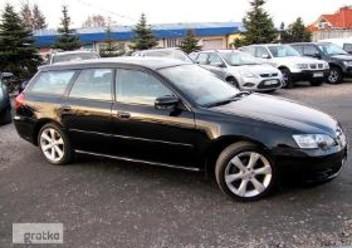 Regulator siły hamowania Subaru Legacy V