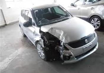 Regulator siły hamowania Suzuki Celerio