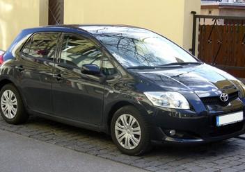Serwo hamulca Toyota Auris I