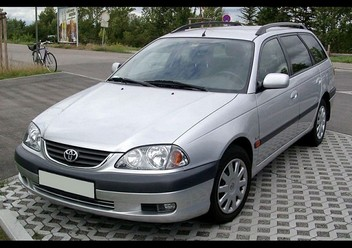Pompa ABS Toyota Avensis I