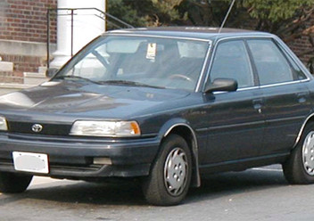 Pompa ABS Toyota Camry III