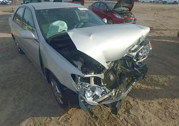 Pompa hamulcowa Toyota Camry VI