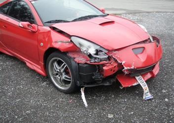 Dywaniki samochodowe Toyota Celica T23