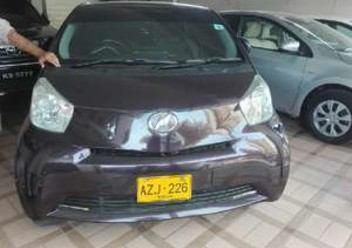 Pompa ABS Toyota iQ